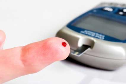 Диабетическая нефропатия при 1 типе