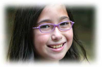 Гимнастика для глаз по улучшению зрения для детей